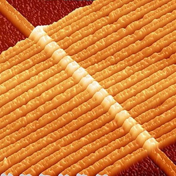 """Missing Link of Electronics Discovered: """"Memristor"""""""