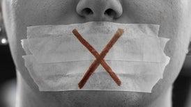 "In Washington Speak, Censorship Is Called ""Transparency"""