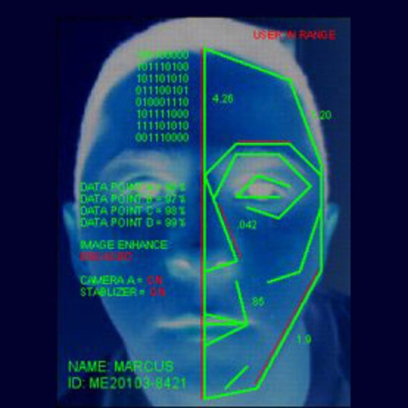 How Biometrics Helped to Identify the Master Terrorist