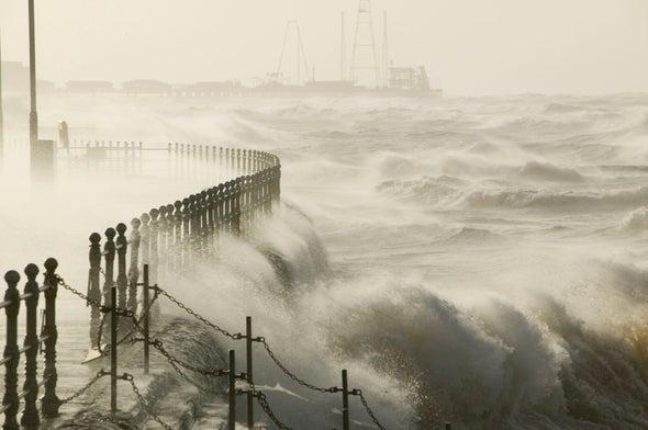 Ancient Warm Period Hints at Future Sea Level Rise
