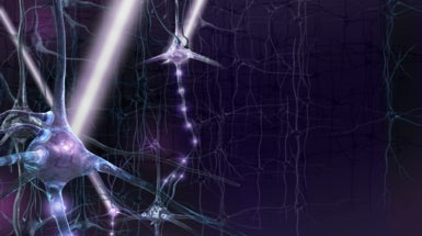 Optogenetics: Controlling the Brain with Light [Extended Version]
