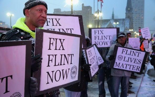 The Conversation: Understanding Flint's Remaining Water Crisis Risks