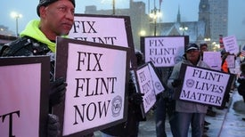 The Conversation: Understanding Flint's Remaining Water Crisis Risks