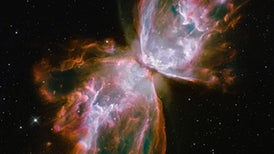 Top 10 Images Taken by the Hubble Space Telescope
