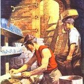 Urban pottery: