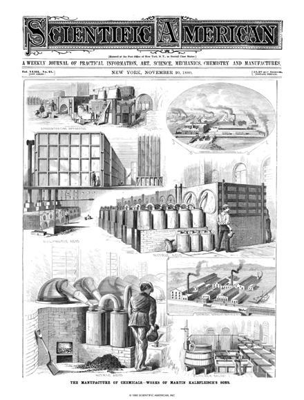 November 20, 1880