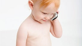 Why Don't Babies Talk Like Adults?