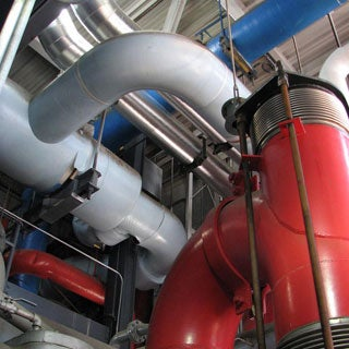 How Does Cogeneration Provide Heat and Power?