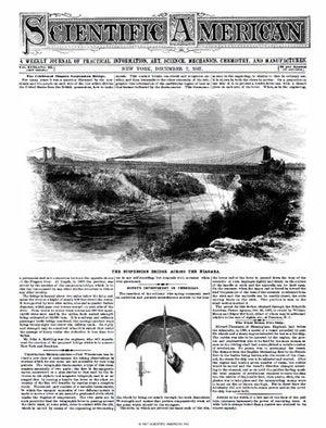 December 07, 1867