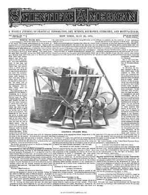 May 22, 1875