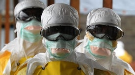 Ebola: What You Need to Know