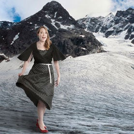 Climate Scientists Pose for Pinup Calendar [Slide Show]