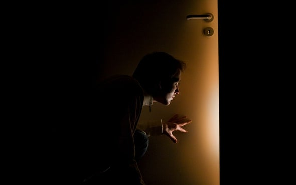 Kid Fears in Adults: The Dark and Other Phobias