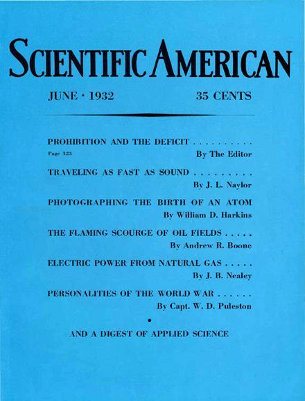 June 1932