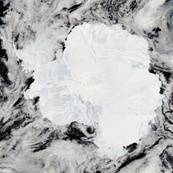 Antarctica's Lake Vostok May Hold Extreme Life
