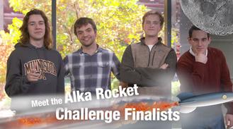 The Alka-Rocket Challenge Wrap Up
