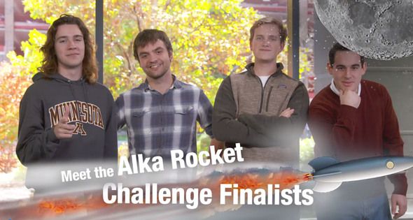 The 2017 Alka-Rocket Challenge Wrap Up