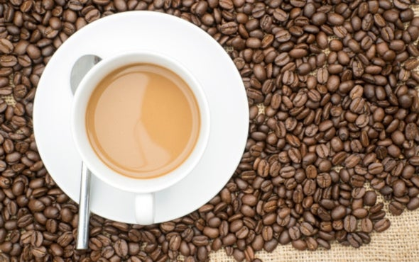 Coffee No Longer Considered Cancerous but Very Hot Drinks Risky