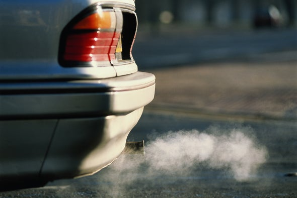 Auto and Utility Industries Team Up to Tackle Emissions