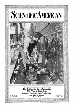 May 30, 1914