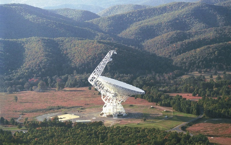 Interstellar Visitor Stays Silent--for Now, No Signs of Aliens on 'Oumuamua