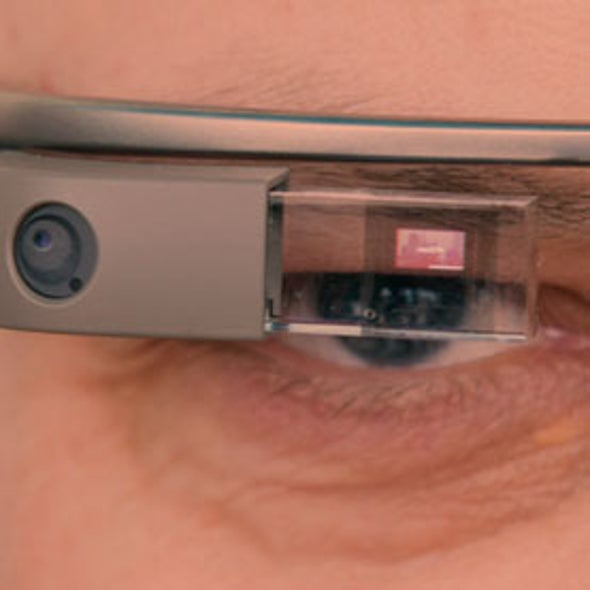 Why Google Glass May not Be Ready for Prime Time