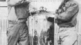 United States Chemical Warfare Service—II