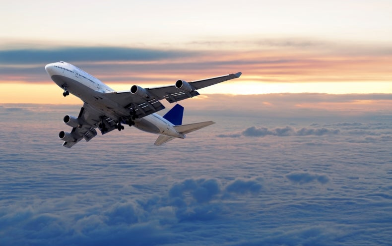 New Lab in Canada Simulates Air Travel from Start to Finish