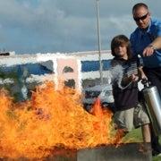 Do We Need Flame Retardants in Electronics?