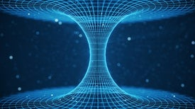 Are Wormholes Real?
