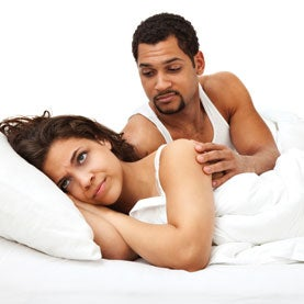 Female sexual dysfunction focus on low desire