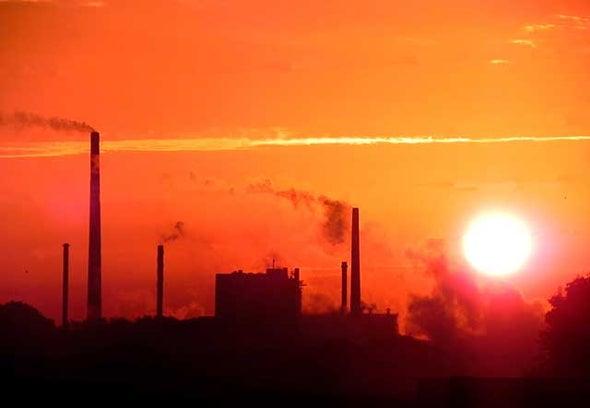 World Leaders Open Paris Climate Change Talks