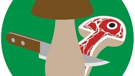 """The Blend,"" a Meat–Mushroom Amalgam, Hits Restaurants and School Cafeterias"