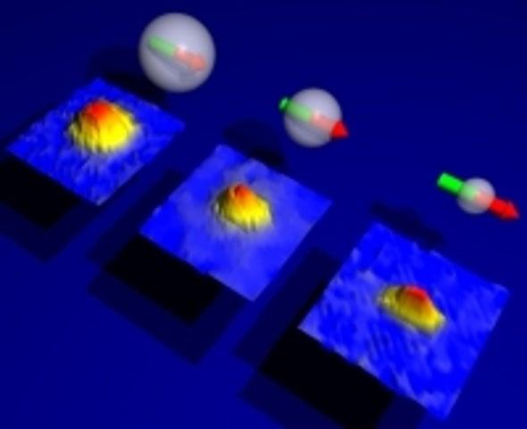 Quantum Ferrofluid: A Bose-Einstein Condensate of Tiny Magnets