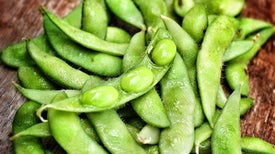 Could Eating Too Much Soy Be Bad for You?