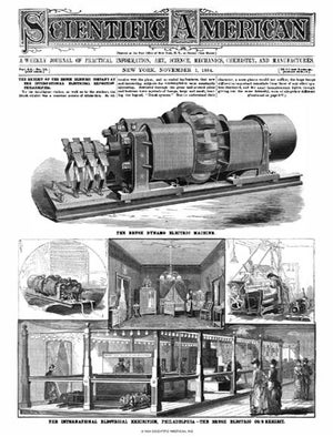 November 01, 1884
