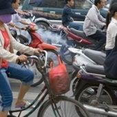 Motorbikes: