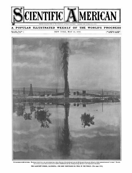 May 21, 1910