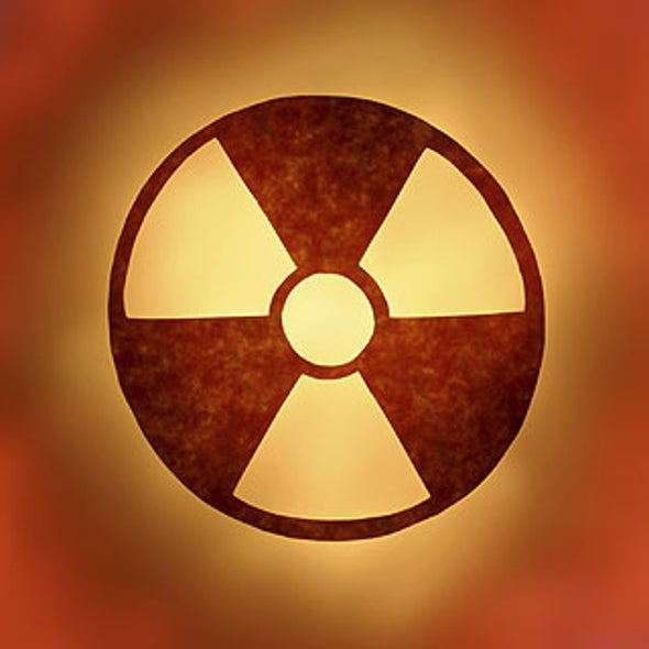 New Drug Protects against Radiation Damage