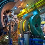 Nuclear Decelerator: Last U.S. Particle Collider on Chopping Block