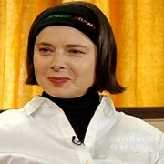 A Bug's Sex Life: A Q&A with Isabella Rossellini