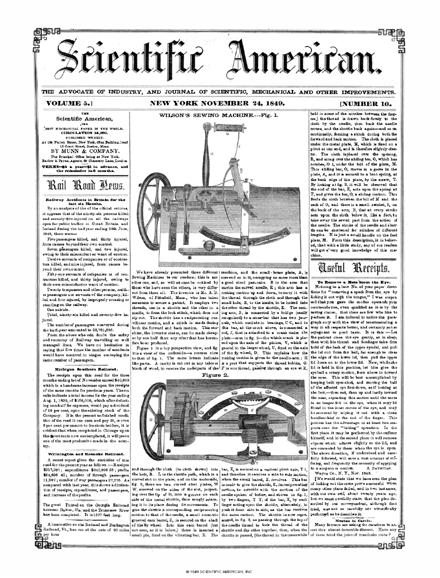 September 07, 1861
