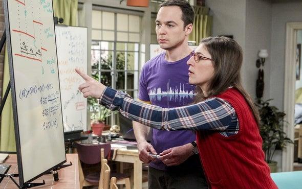 TV's <i>Big Bang Theory</i> Inspires Real New Chemical: BaZnGa!