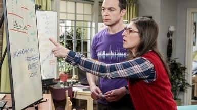 TV's Big Bang Theory Inspires Real New Chemical: BaZnGa!
