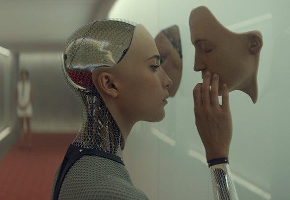 The Inner Lives of Robots: An Interview with Filmmaker Alex Garland