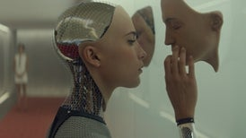 The Inner Lives of Robots: An Interview with Filmmaker Alex Garland