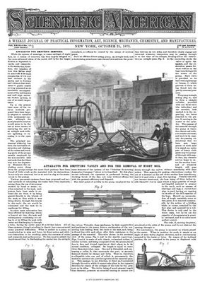 October 25, 1873