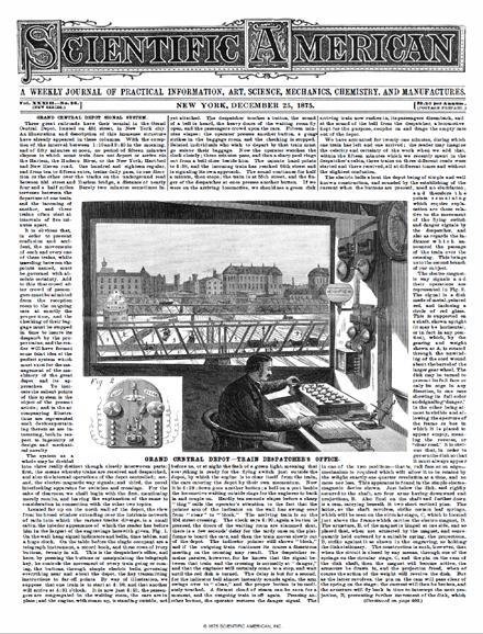 December 25, 1875