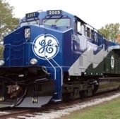 GENERAL ELECTRIC EVOLUTION