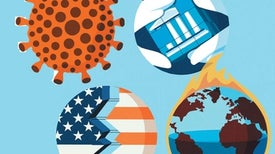 The Four Most Pressing Science Priorities for the Next President